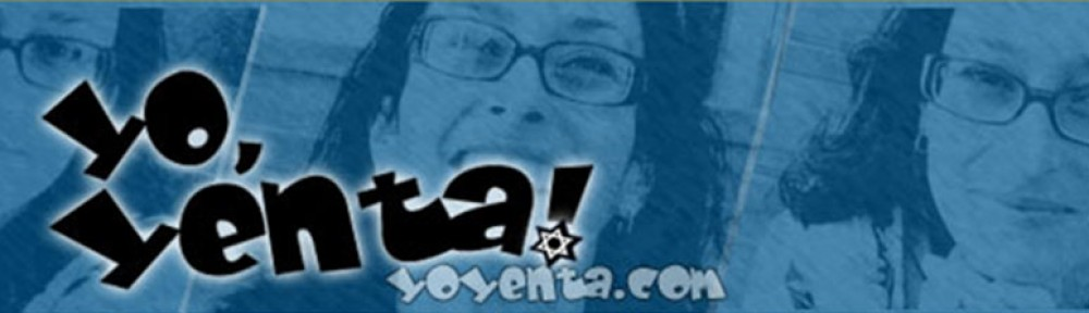 Yo, Yenta!
